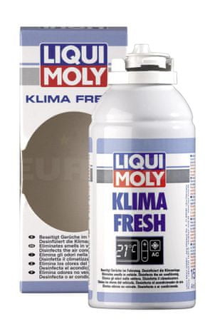 Liqui Moly osvežilec za klimatske naprave Klima Fresh, 150 ml
