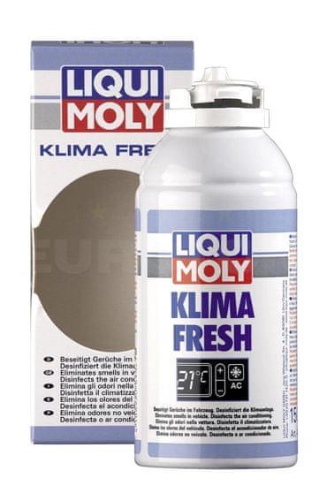 Liqui Moly osvježivač za klima uređaje Klima Fresh, 150 ml