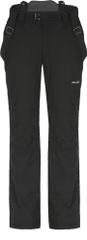 Husky moške smučarske hlače Meng, črne