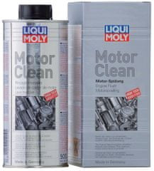 Liqui Moly čistilo za motor Motor Clean, 500 ml