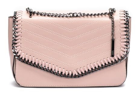 Lydc ženska ročna torbica roza UNI