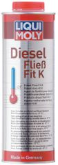 Liqui Moly dodatek proti zmrzovanju nafte Diesel Flow Fit K, 1 L
