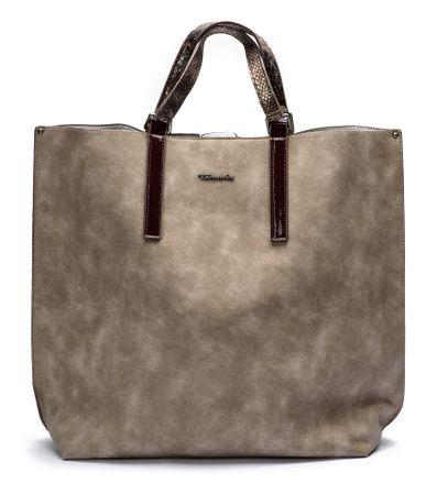 Tamaris ženska ročna torbica Amber bež UNI