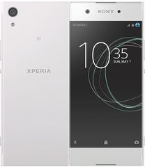 Sony Xperia XA1, G3112, Dual SIM, bílá