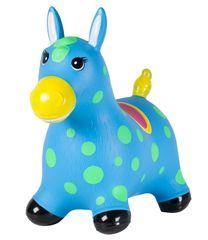John Hopsadlo Ponny modrý