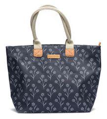 Brakeburn ženska ročna torbica temno modra