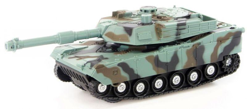 Lamps Tank baterie - maskáč tmavý