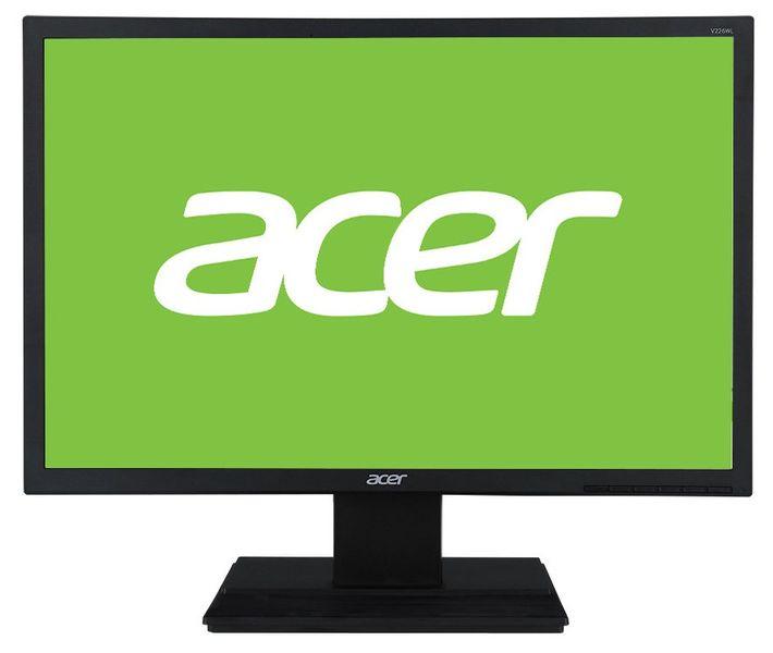 """Acer V226WL 22"""" LED monitor (UM.EV6EE.008)"""