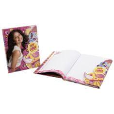 Disney Soy Luna dnevnik