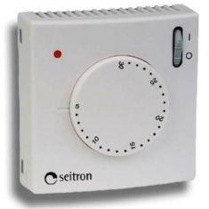 Seitron mehanski termostat