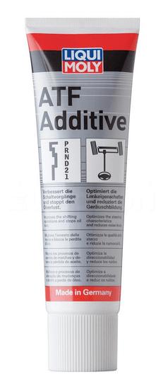 Liqui Moly dodatek za zaščito menjalnika ATF Additive, 250 ml
