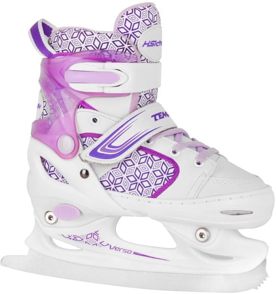 Tempish RS Verso Ice Girl purple M(34-37)