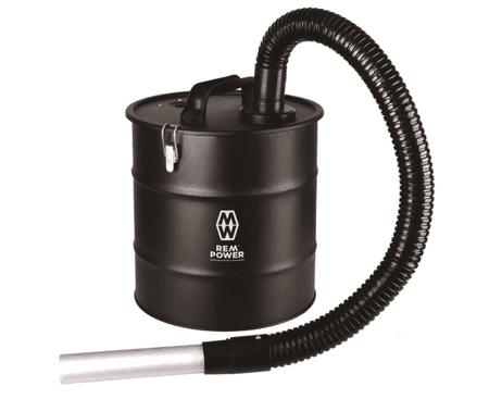 REM POWER posoda za pepel ATEm 18 - odprta embalaža