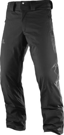 Salomon Stormrace Pant M Black XL R  cfd21c143d2