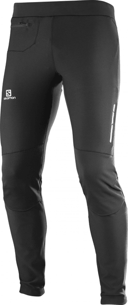 Salomon Rs Pro Ws Tight M Black M