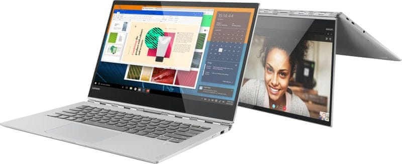 Lenovo YOGA 920-13IKB Glass (80Y8000NCK)
