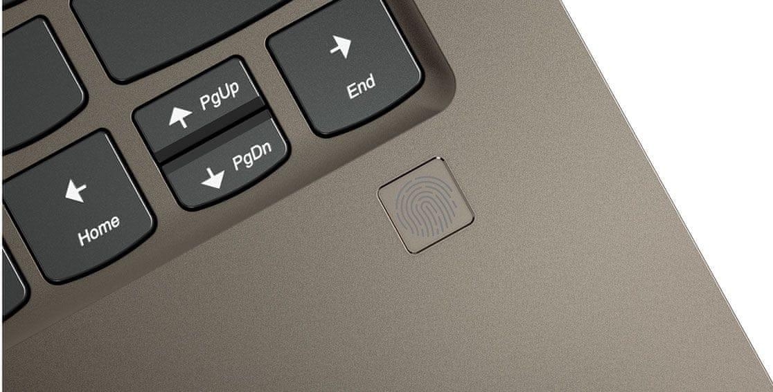Okamžité přihlášení se čtečkou otisku prstu a Windows Hello