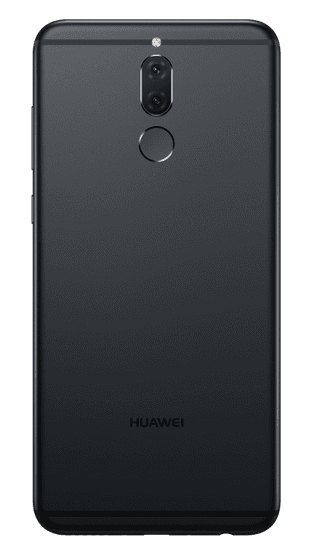 Huawei Mate 10 Lite, Dual SIM, Graphite Black