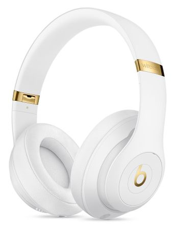 Beats Studio3 Wireless, bela (MQ572EE/A)