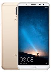 Huawei Mate 10 Lite, Dual SIM, Prestige Gold