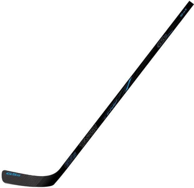 Tempish G5S Hokejová Hůl 130 cm Black Levá