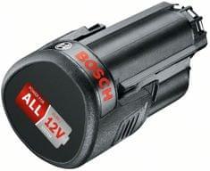 Bosch akum. baterija PBA 12V 2,5 Ah O-A 1600A00H3D