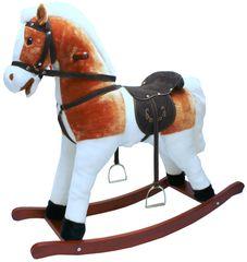 Alltoys Houpací kůň závodní - rozbaleno