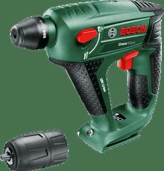 Bosch Uneo Maxx 18 Li (holé náradie) + skľučovadlo