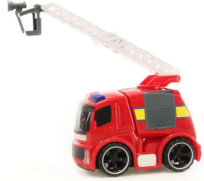 Lamps Požární auto se světlem