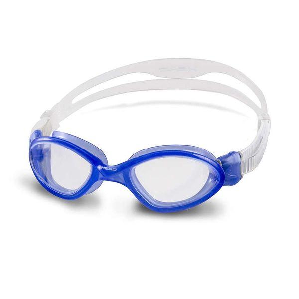 Head Brýle plavecké TIGER MID, modrá