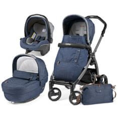 Peg Perego modularni sistem Book S Elite Urban Denim