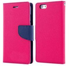 Havana preklopna torbica Fancy Diary za Honor 9, pink modra
