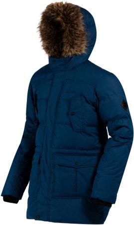 Regatta moška jakna Andram II, modra, L