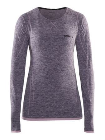 Craft ženska majica Active Comfort RN LS W, siva, S