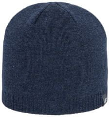 4F Damska czapka H4Z17 CAM001 denim melanż