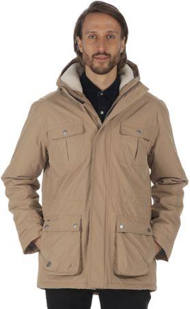 Regatta moška jakna Penley, rjava, XXL