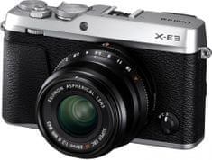FujiFilm X-E3 + XF 23