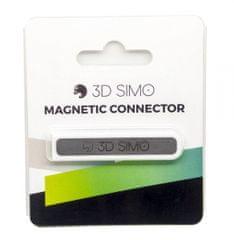 3Dsimo Magnetický konektor