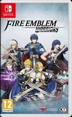 Nintendo igra Fire Emblem Warriors (Switch)