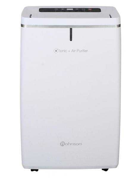 ROHNSON R 9520 IONIC + AIR PURIFIER