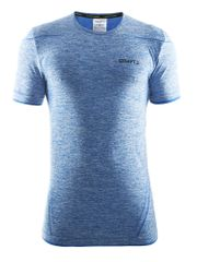 Craft moška majica Active Comfort RN SS, modra