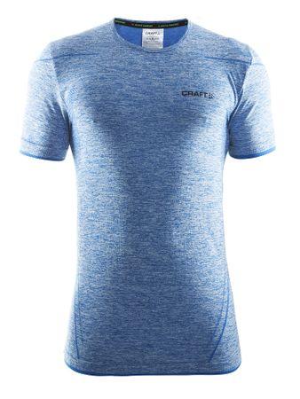Craft moška majica Active Comfort RN SS, modra, M