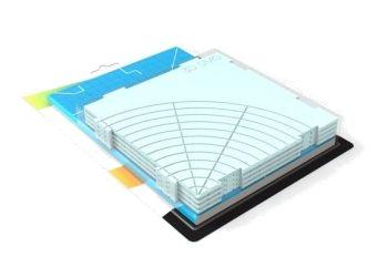 3Dsimo Silikonové podložky
