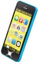 Alltoys Telefon pro nejmenší - modrá