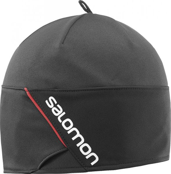 Salomon Rs Beanie Black
