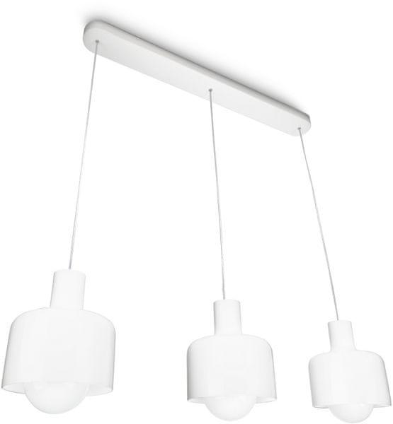 Philips myLiving závěsné svítidlo Ravan 40923/31/16