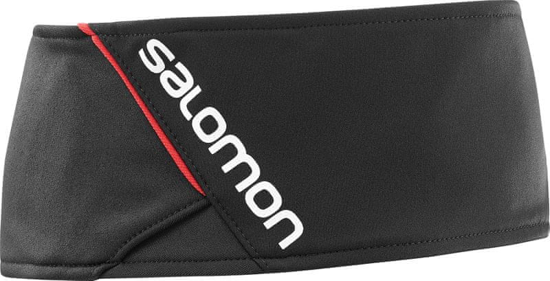 Salomon Rs Headband Black