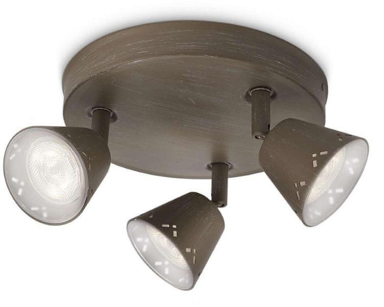 Philips myLiving Bodové svítidlo IDYLLIC 53259/26/16