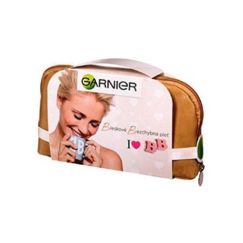 Garnier Dárková sada Skin Naturals BB