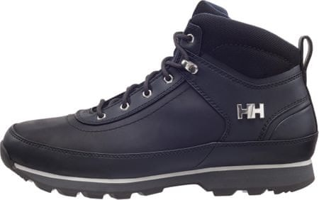 Helly Hansen moški čevlji Calgary Jet Black/Ebony/Light, 46